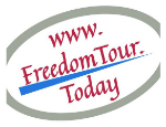 Freedom Tour Today