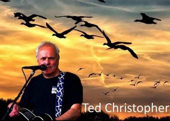 Ted Christopher